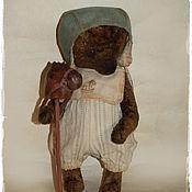 Куклы и игрушки ручной работы. Ярмарка Мастеров - ручная работа На коне. Handmade.