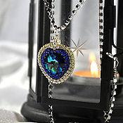 Украшения handmade. Livemaster - original item Pendant bead