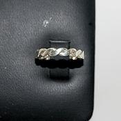 Кольца ручной работы. Ярмарка Мастеров - ручная работа Кольцо серебряное (363). Handmade.