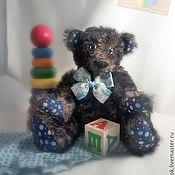 Куклы и игрушки ручной работы. Ярмарка Мастеров - ручная работа Мушутка. Handmade.