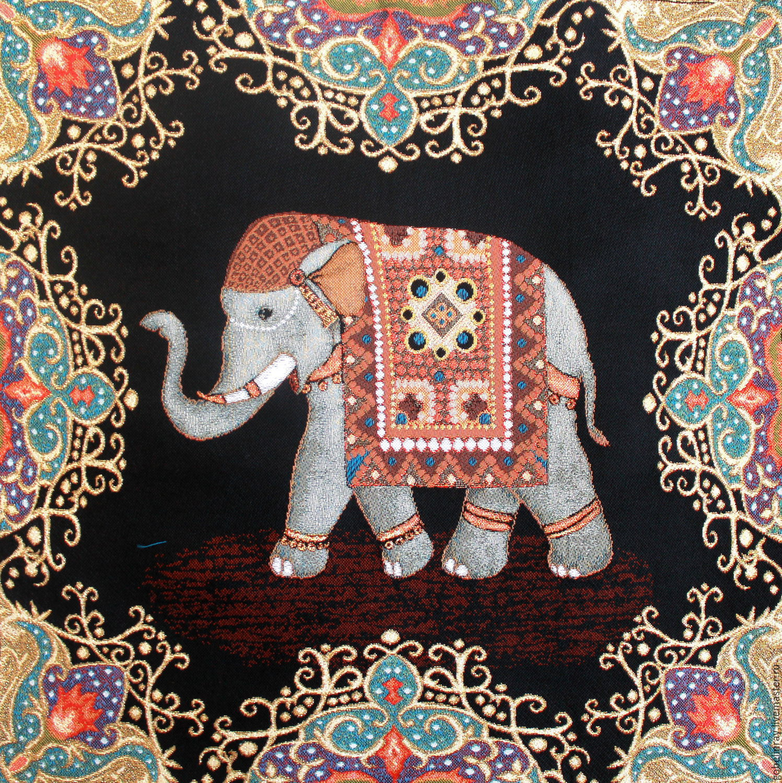Поделки в индийском стиле