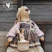 """Куклы и игрушки ручной работы. Ярмарка Мастеров - ручная работа Игрушка интерьерная """"Мать и дитя"""". Handmade."""