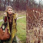 Одежда ручной работы. Ярмарка Мастеров - ручная работа Осенние мотивы... Handmade.