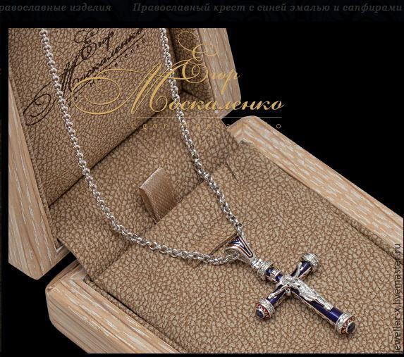 Православный крест своими руками фото 138