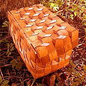 Хлебницы ручной работы. Ярмарка Мастеров - ручная работа Хлебница (мини). Handmade.