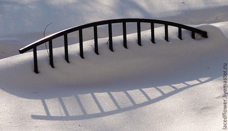Photo pictures.Snow-covered, forgotten...Without photoshop, Fine art photographs, Permian,  Фото №1