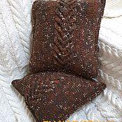 Подушки ручной работы. Ярмарка Мастеров - ручная работа Интерьерная подушка. Handmade.