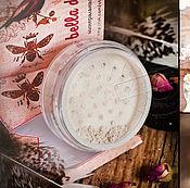 Косметика ручной работы handmade. Livemaster - original item Mineral powder-based La Bella Donna. Handmade.