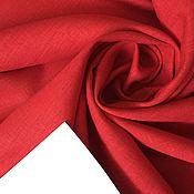 Материалы для творчества handmade. Livemaster - original item Flax 100% suiting