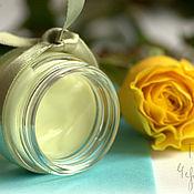 Косметика ручной работы handmade. Livemaster - original item Cream for problem skin