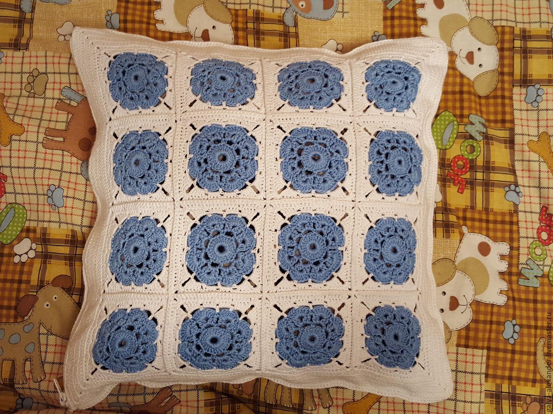 Вязание для дома » Петля - вязание на все случаи жизни!