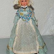 Кукла из пластика ..Convert.. Франция 4