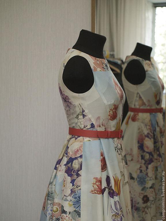 Платья из шелка с доставкой