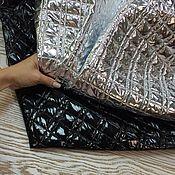 Материалы для творчества handmade. Livemaster - original item Fabric: JACKET STITCH ON THE LINING-ITALY2 COLORS. Handmade.