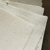 """Материалы для творчества ручной работы. Ярмарка Мастеров - ручная работа """"Афина""""- бумага ручной работы. Handmade."""
