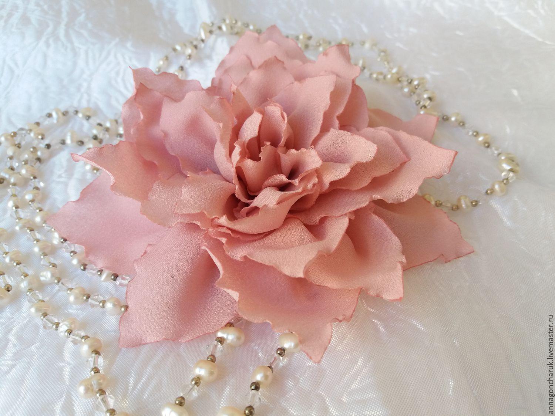 Брошь цветок из ткани купить москва, синих орхидей хризантем