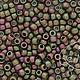 708   Matte-Color Cassiopeia\r\n          матовый радужный кассиопея (зелено-\r\n          лиловый)