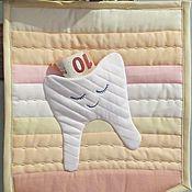 Для дома и интерьера handmade. Livemaster - original item Pocket the Tooth fairy. Handmade.