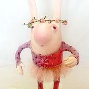 Куклы и игрушки ручной работы. Ярмарка Мастеров - ручная работа Прима. Handmade.