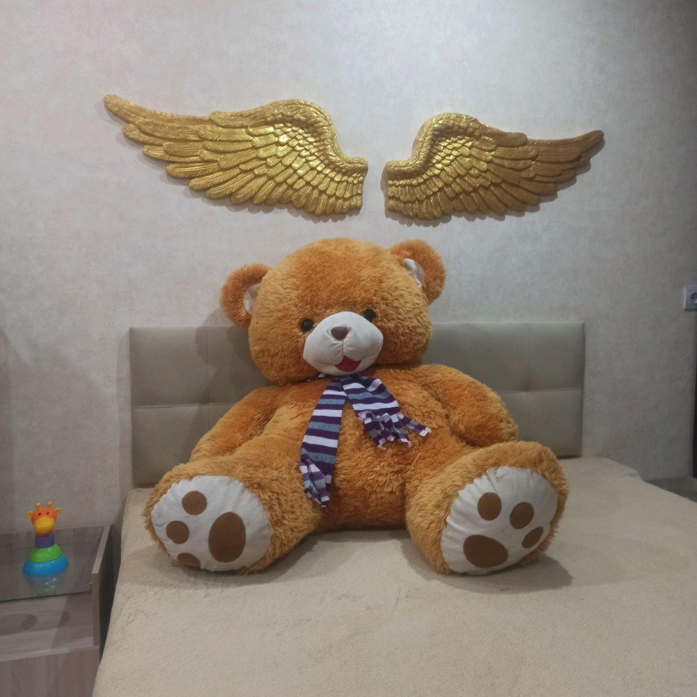 Настенное панно крылья ангела, Панно, Пенза,  Фото №1
