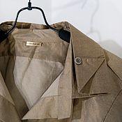 Одежда handmade. Livemaster - original item shirt. Handmade.