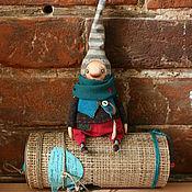 Куклы и игрушки ручной работы. Ярмарка Мастеров - ручная работа Гном Патрик. Handmade.