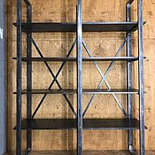 Для дома и интерьера handmade. Livemaster - original item Rack SCALA. Handmade.
