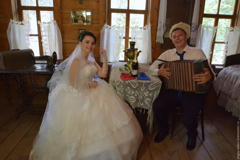 свадебное фото и видео, Фото, Волгоград,  Фото №1