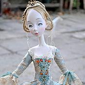 Куклы и игрушки ручной работы. Ярмарка Мастеров - ручная работа Авторская кукла Ноктюрн. Handmade.