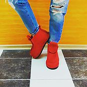 Обувь ручной работы. Ярмарка Мастеров - ручная работа Валеши. Handmade.