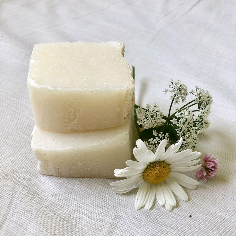 Хозяйственное натуральное мыло на кокосовом масле, Мыло, Москва,  Фото №1