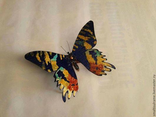 Персональные подарки ручной работы. Ярмарка Мастеров - ручная работа. Купить Бабочки. Handmade. Комбинированный, бабочка ручной работы