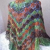 Аксессуары handmade. Livemaster - original item shawl