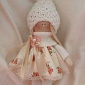 Подарки ручной работы. Ярмарка Мастеров - ручная работа Кукла подарок. Handmade.