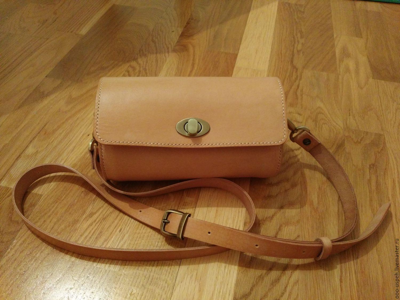 4dfdf9e9d1c2 Купить Сумка женская из кожи Женские сумки ручной работы. Сумка женская из  кожи растительного дубления ручной работы.