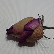 Материалы для творчества ручной работы. Ярмарка Мастеров - ручная работа Сухие бутоны роз. Handmade.