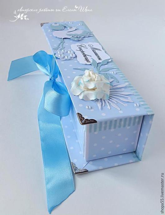 Подарки для новорожденных, ручной работы. Ярмарка Мастеров - ручная работа. Купить Мамины сокровища. Handmade. Мамины сокровища, подарок на крещение