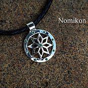 Фен-шуй и эзотерика handmade. Livemaster - original item Cross Svarog ( The Star Stone ). Handmade.