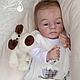 Куклы-младенцы и reborn ручной работы. Заказать Родион. Наталия Сомова (mireku). Ярмарка Мастеров. Кукла реборн, natali blick