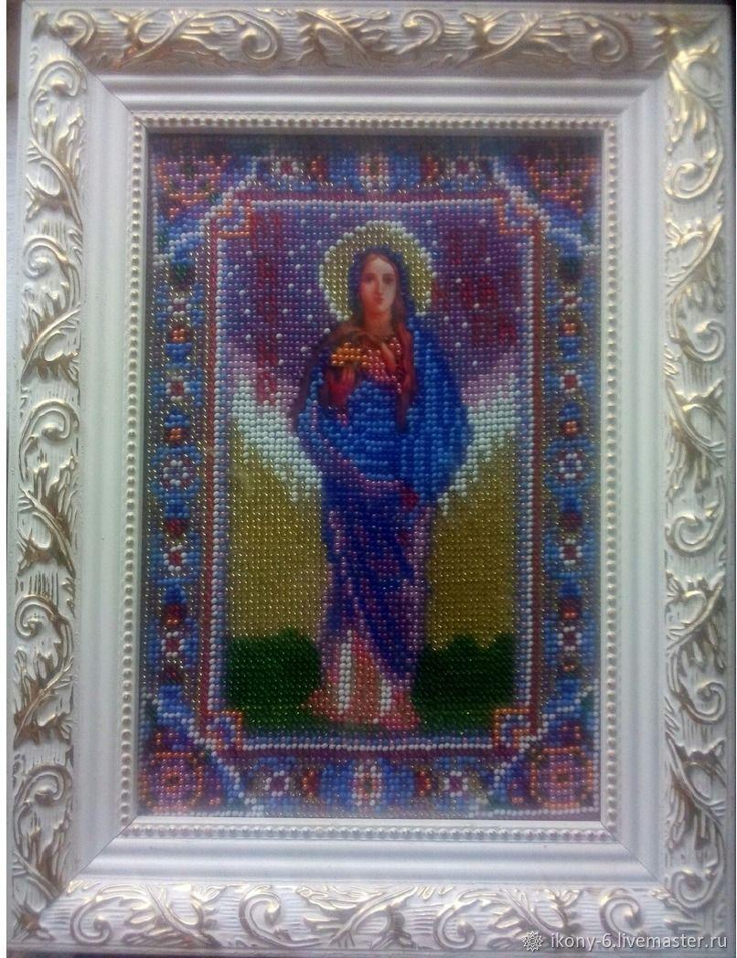 Св. Мария, Иконы, Москва,  Фото №1