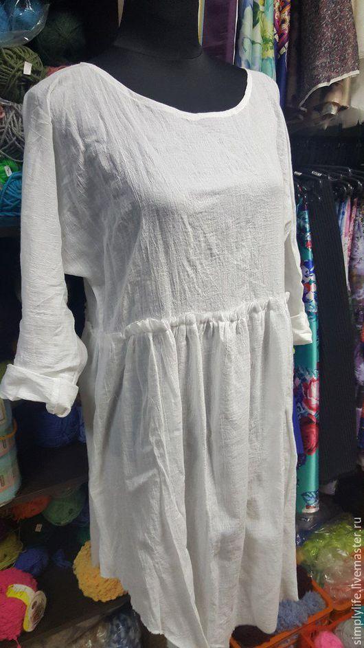 Блузки ручной работы. Ярмарка Мастеров - ручная работа. Купить Прованс. Handmade. Комбинированный, блузка, прованс, бохо стиль