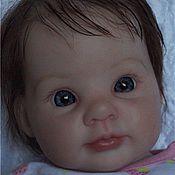 Куклы и игрушки ручной работы. Ярмарка Мастеров - ручная работа Альбина-кукла реборн. Handmade.