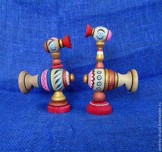 Сувениры ручной работы. Ярмарка Мастеров - ручная работа. Купить Игрушка свистулька большая. Handmade. Игрушка ручной работы, свистулька