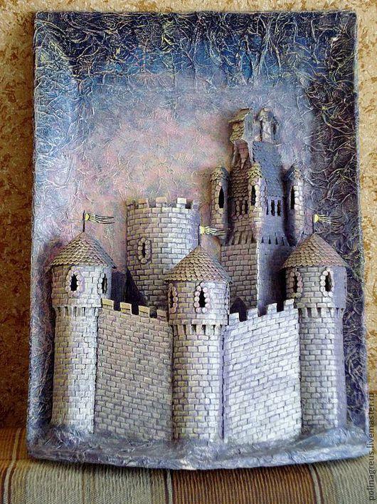 Замок утренней зари