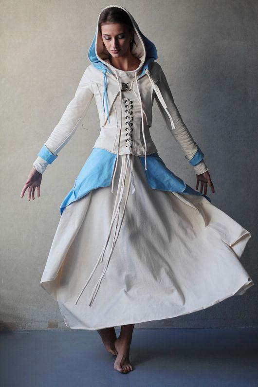 Каждый из элементов сэта можно приобрести по отдельности: Платье `Вест` 6700 руб Корсаж с баской - 5800 руб Просто корсаж - 4100 руб Жакет - 4900 руб