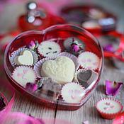 """Подарки к праздникам ручной работы. Ярмарка Мастеров - ручная работа """"Amore mio"""" набор для влюбленных. Handmade."""