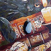Фен-шуй и эзотерика handmade. Livemaster - original item The spirit helper. Handmade.