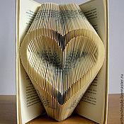 Подарки ручной работы. Ярмарка Мастеров - ручная работа Сердце контур - оригинальный подарок влюбленным. Handmade.