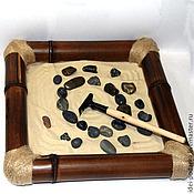 Фен-шуй и эзотерика ручной работы. Ярмарка Мастеров - ручная работа Японский садик Простые решения. Handmade.