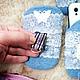 """Для телефонов ручной работы. Заказать Чехол для телефона """"Девичьи мечты"""". Сумки для радости от Ольги. Ярмарка Мастеров. Подарок девушке"""